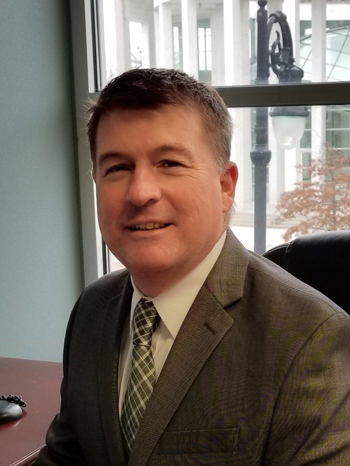 Attorney John D. Connor